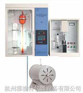 (CS-H60)CS-H60型微機碳硫分析儀