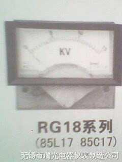 85L17450V电压表