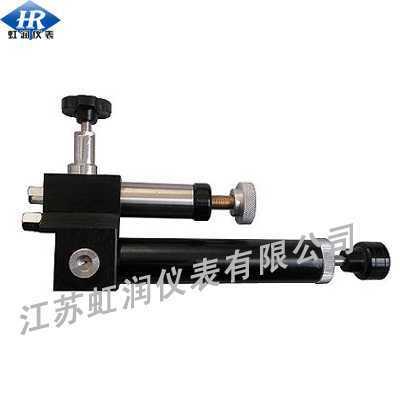 HR-YFQ-025S--便携式压力泵