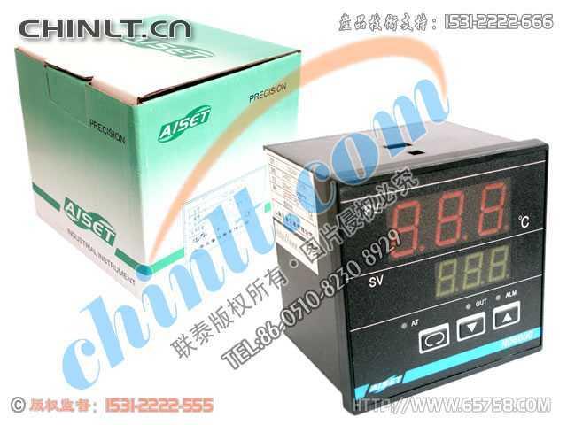 ND-6411* 智能溫度控制器