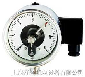 德国LABOM朗博CK2000隔膜式压力变送器