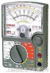 (SP21)指針式萬用表SP21,SP-21