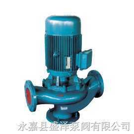 盛泽QW(WQ),YW,LW,GW高效无堵塞排污泵