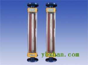 LZB/LZJ普通型玻璃转子流量计3