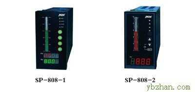 智能数字/光柱显示控制仪
