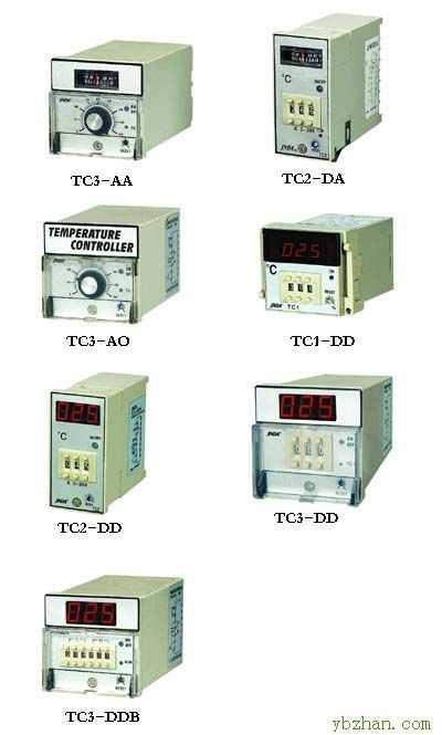电子温控仪