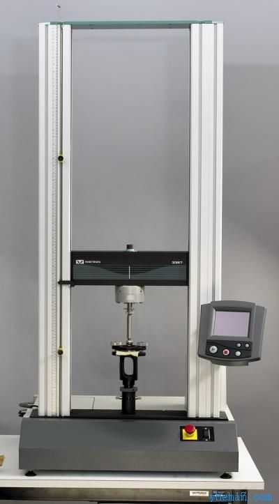2300系列双立柱台式电子万能材料试验机进口拉力试验机