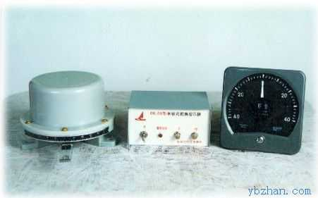 DL--2型電感式舵角指示器