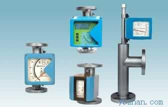 LZ系列金屬管浮子流量計