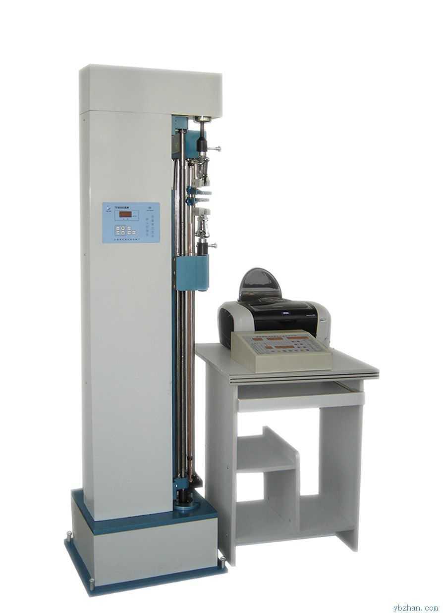 微控拉力试验机(单柱)