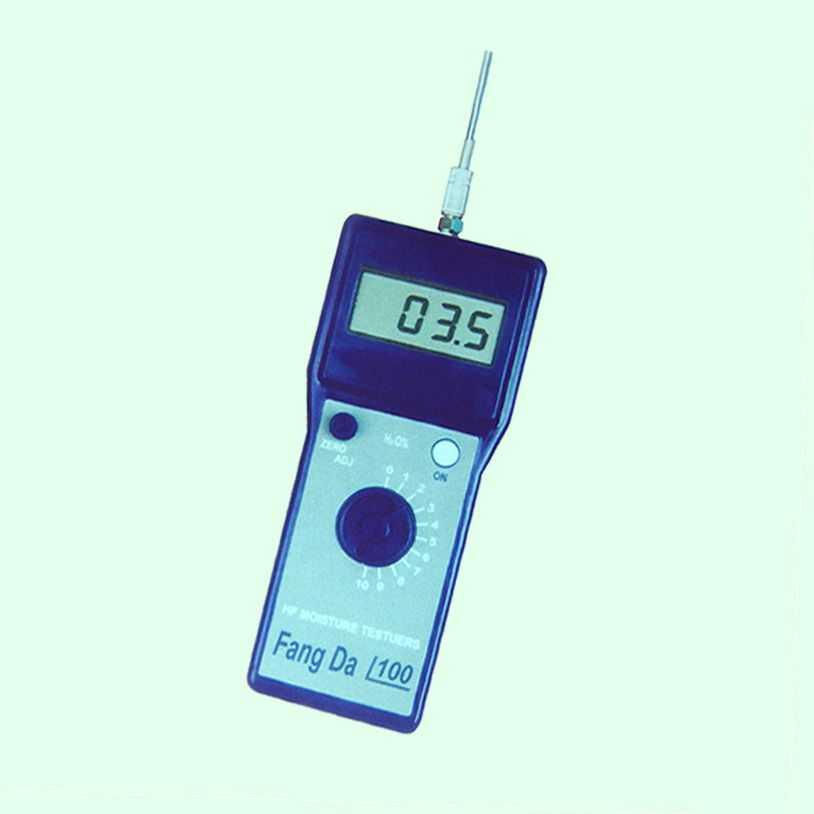 FD-100型高周波水分仪