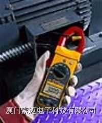 F312-FLUKE数字钳型表