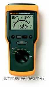 F1520 高性能數字兆歐表/F1520