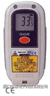 5510|日本共立|便攜式紅外測溫儀/5510