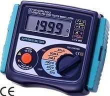 回路电阻测试仪4120A