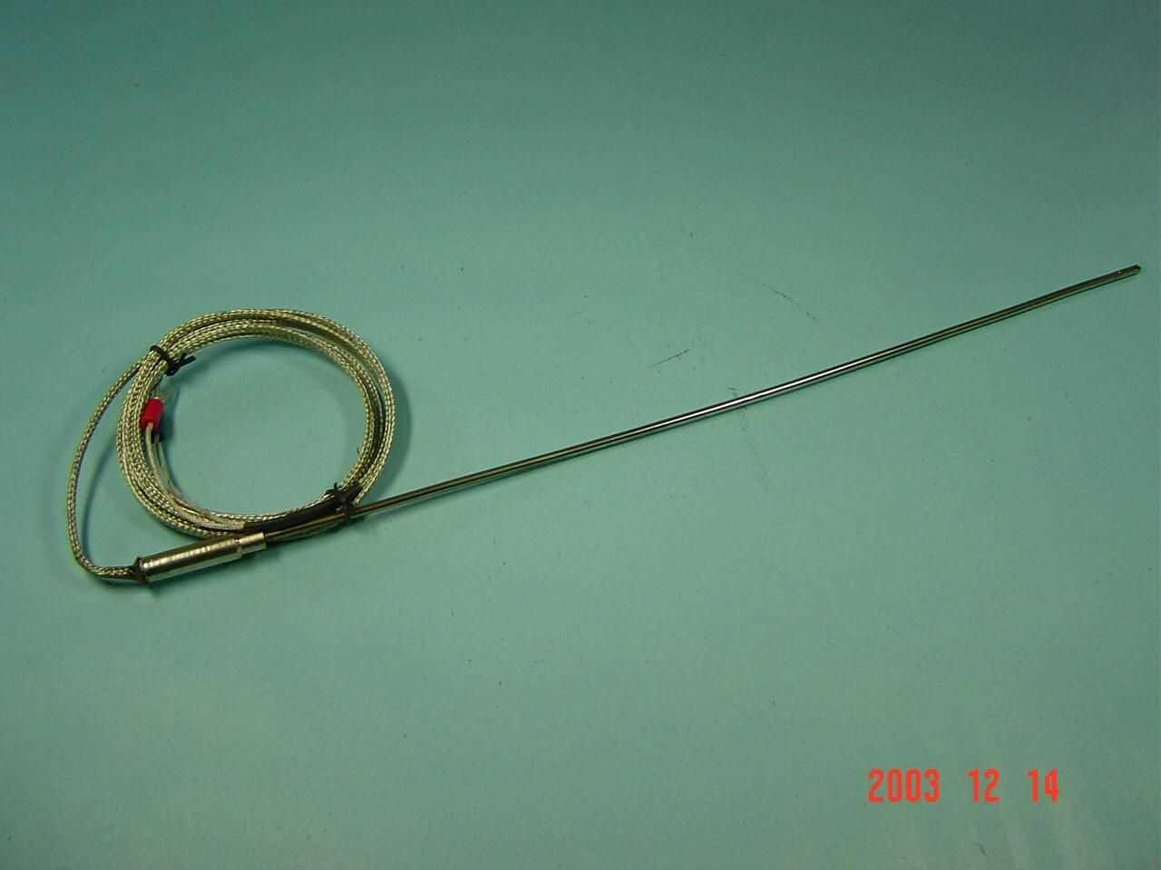 GM-108方便式鎧裝溫度傳感器