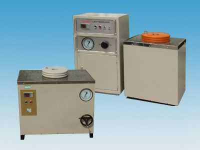 氧弹(空气弹)老化试验仪