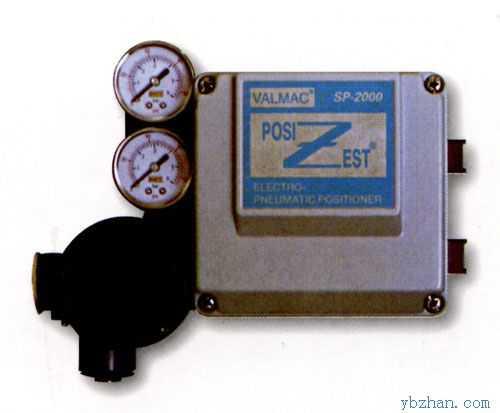 电—气阀门定位器