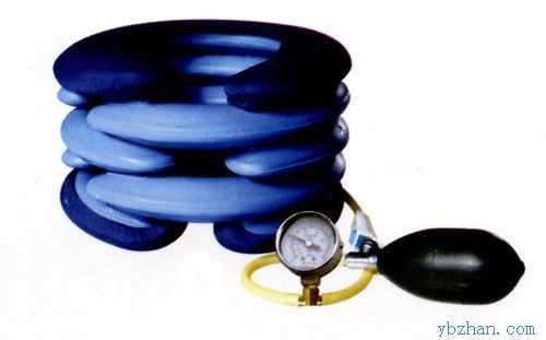 自动式气垫颈椎牵引器