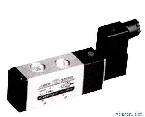 阀门定位器 电磁换向阀  产品报价: 面议 公司名称: 常熟市华仪自动化