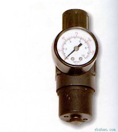 气压控制器