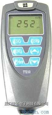 TT210數字式涂層測厚儀TT210