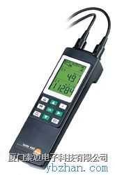 Testo 445/多功能测量仪Testo