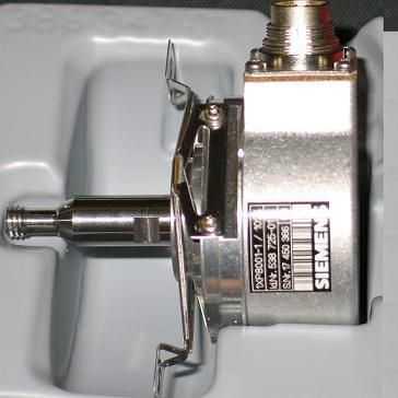 西门子旋转编码器rotary