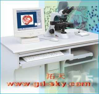 数码研究显微镜