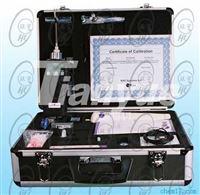 有机气体分析仪
