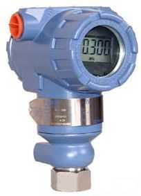 上海3051压力变送器