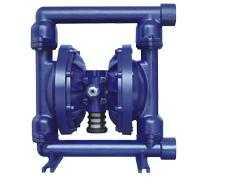盛泽QBY型气动隔膜泵