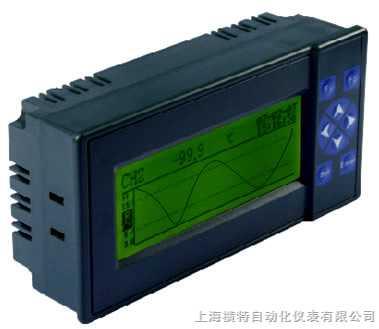 HT102-MR-迷你型無紙記錄儀