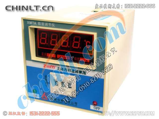 XMTA-2002(ZWM)--XMTA-2002 溫度調節儀(ZWM)