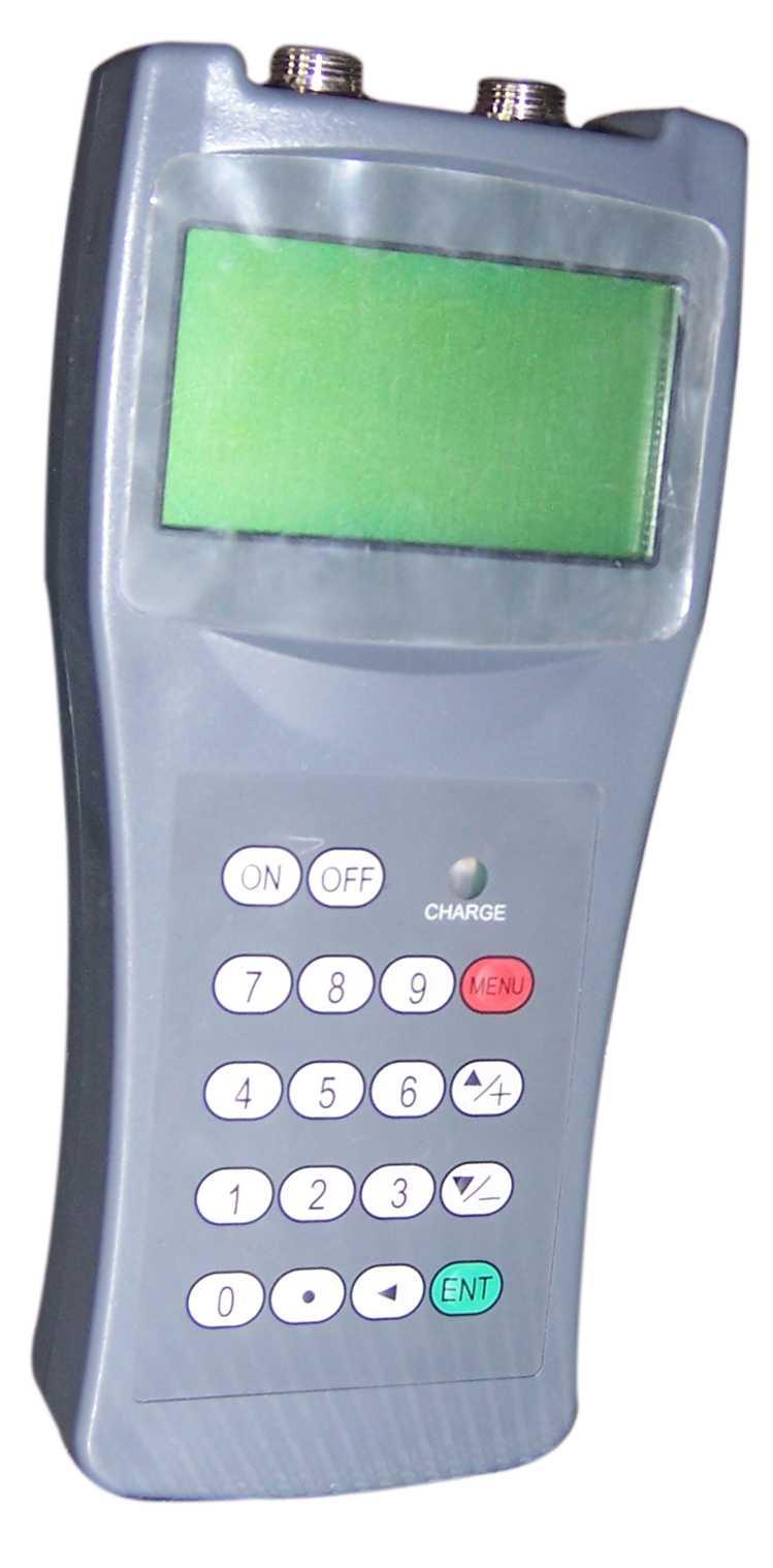 AFV系列手持式超聲波流量計1