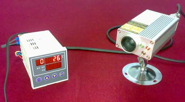 红外测温仪MSZ480
