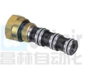 LCFH-4-4A31.5-00,LCFH-4-4C31.5-00-螺紋插裝式液控換向閥