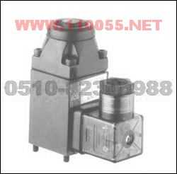 BMF80Q1-120/8-直动式比列流量控制阀用电磁铁