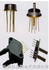 简易硅压阻式力敏传感器