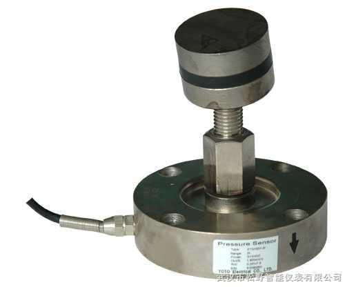 轮幅式称重传感器