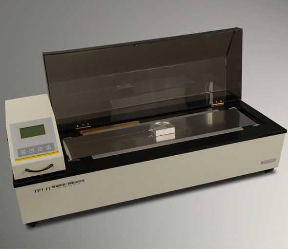 离型纸剥离强度检测仪