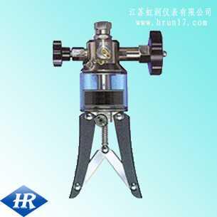 HR-YFY-60-手持高压压力泵
