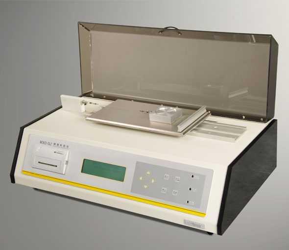 塑料薄膜薄片摩擦系数检测仪