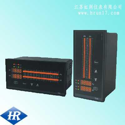 XMTA-數字/光柱調節儀(雙回路)
