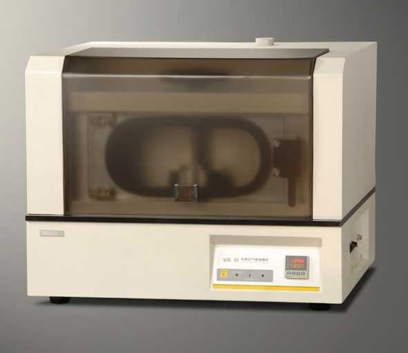 包装用多层共挤阻隔膜检测仪器