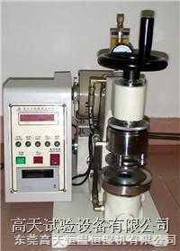 纸箱耐破强度试验机/破裂强度试验机/高天仪器