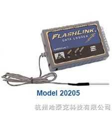 20205型--超低溫溫度記錄儀