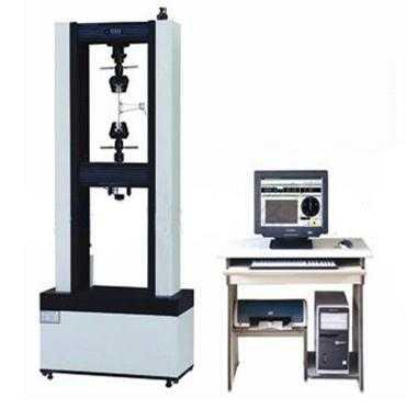 电脑控制门式拉力试验机(精密型)