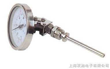 电接式双金属温度计,WSSX-472,