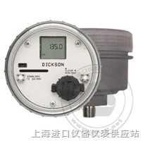 PR525压力数据记录仪-美国DICKSON
